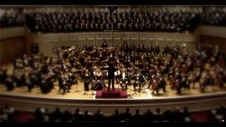 "Docufilm ""Riccardo Muti conducts Verdi"" - TRAILER"
