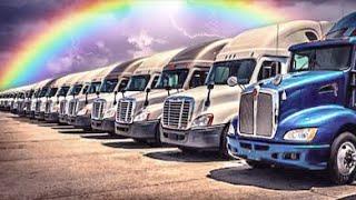 Truckers Strike During Coronavirus?! & more