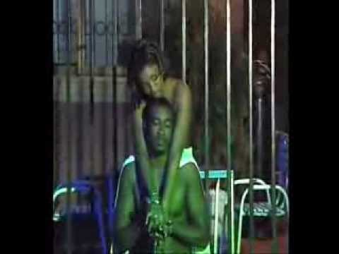 SHANTEL PART 1- Nigerian Nollywood Movie