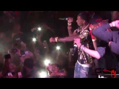 "Fetty Wap Performs ""679"" Live at Pacha NYC 8/27/2015"