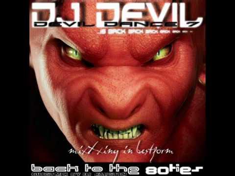 Dj Devil - 6th Gate