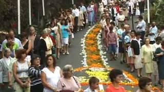 ARRAIAL de SÃO VICENTE - MADEIRA