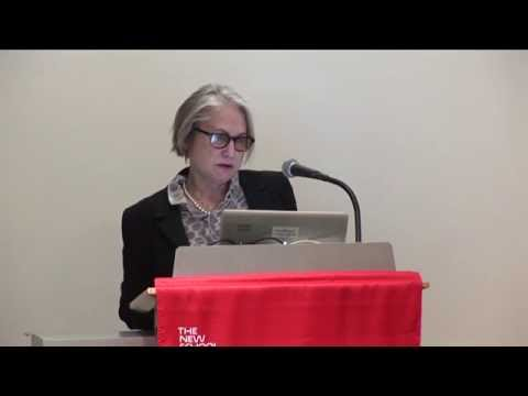 Feminism and Architecture Part 2 (Day 2): Introduction by Donna Robertson