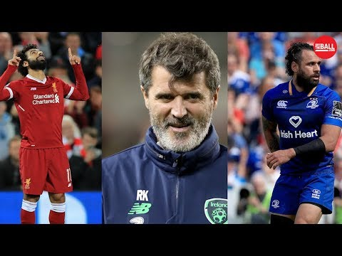 Fri Papers: Salah mania, Keane is in town, Leinster's Last Stand
