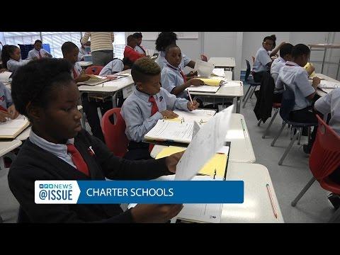 Charter Schools | @ISSUE | MPB