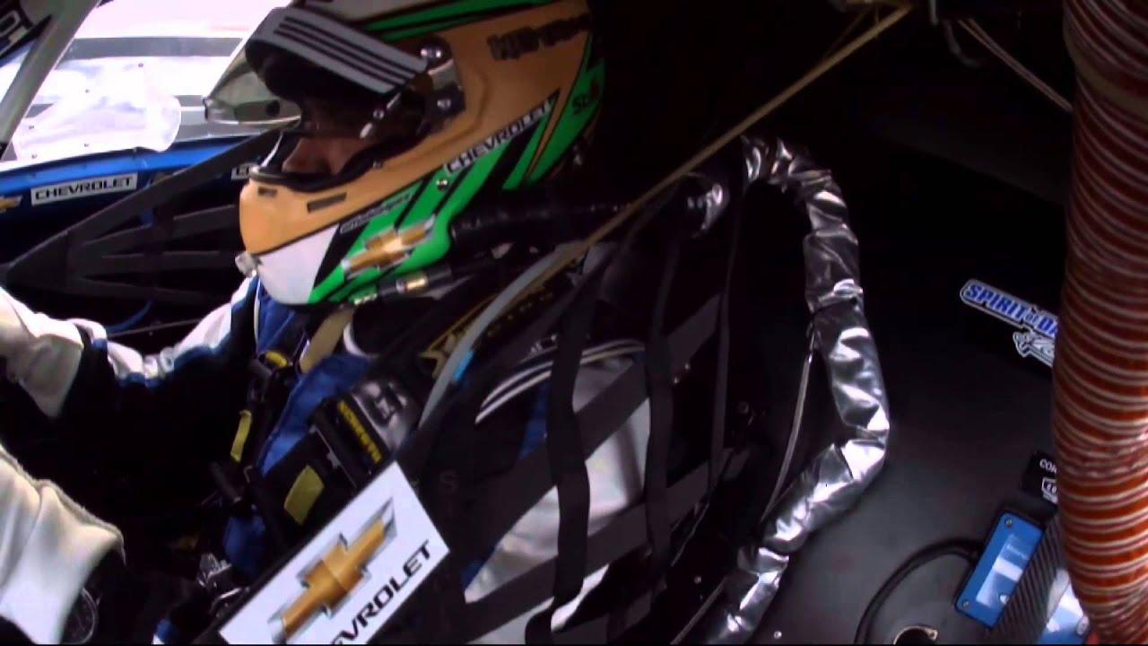 2013 Chevrolet Detroit Belle Isle Grand Prix Excitement Video