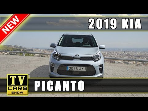New  Kia Picanto Release Dates and Prices