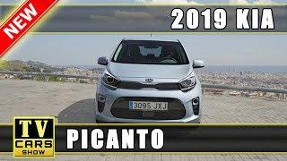 New 2019 Kia Picanto Release Dates and Prices