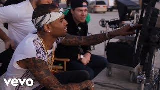 Chris Brown - Don't Wake Me Up - BTS