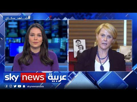 استقالة سفيرة لبنان بالأردن تريسي شمعون احتجاجاً على الفساد في لبنان  - نشر قبل 2 ساعة