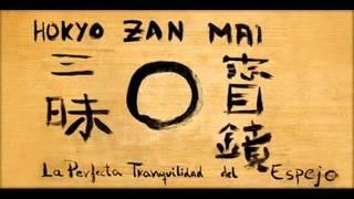 San Do Kai - Hokyo Zan Mai