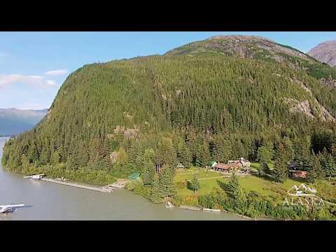 Taku Glacier Lodge Flight and Feast - Juneau, Alaska
