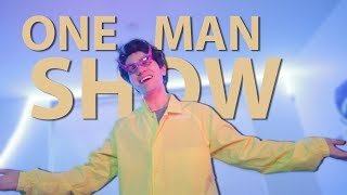 One Man Show - One Man, Eight Characters thumbnail