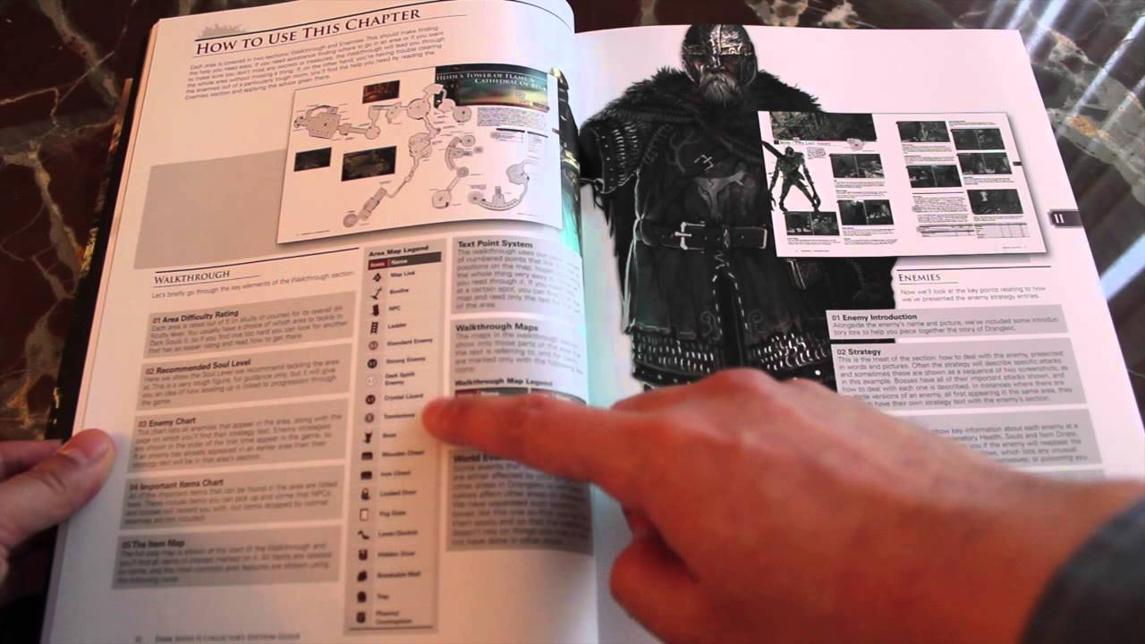 Dark Souls II Collectors Edition Guide Walkthrough