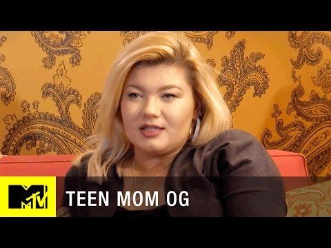'Amber Meets Matt's Son' Official Sneak Peek | Teen Mom (Season 6) | MTV