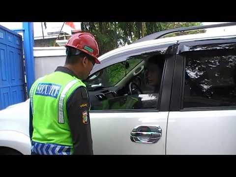 Safety Induction PT. SGL