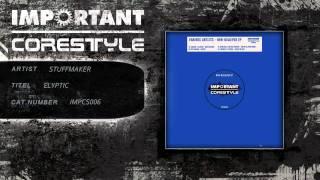 Stuffmaker - Elyptic [IMPCS006]