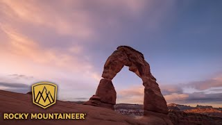 Introducing our newest route: Rockies to the Red Rocks