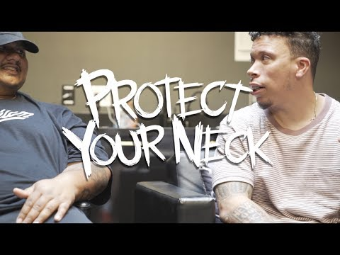 Big Lenbo - Protect Your Neck Remix feat. Demrick, Jay Lonzo, Blaque Keyz & Just Juice (Music Video)