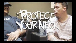 Big Lenbo - Protect Your Neck Remix feat. Demrick, Jay Lonzo, Blaque Keyz & Just Juice (Music Video)