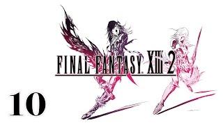 10 Final Fantasy XIII 2 videostoria ITA Il vuoto oltre e Academya 400 DD