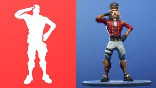 NEW Fortnite Item Shop NEW CRACKDOWN EMOTE! AND NEW TINSELTOES SKIN Fortnite Battle Royale