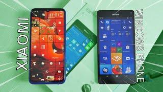 Todo modificado! Deixei meu Xiaomi igualzinho ao Windows Phone - Pra qualquer Android