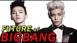 top is back future of yg and bigbang