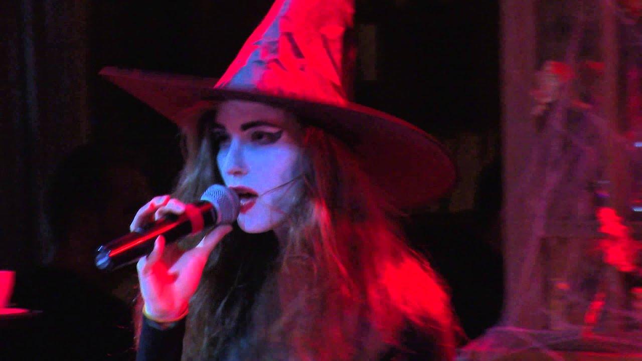 31 октября — this is halloween в ресторане «Рибай» - youtube