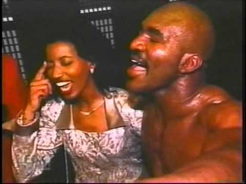 """Evander """"The Real Deal"""" Holyfield Documentary - Beyond The Glory - Part 2 of 2"""