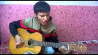 Вахтеры на гитаре