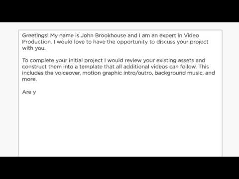Видео Data entry cover letter with no experience