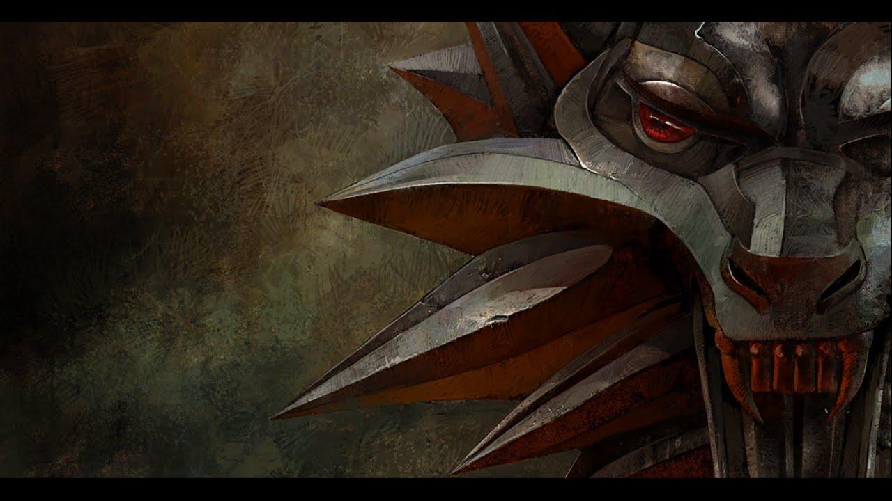 The Witcher часть 16 (Геральт дорвался до спирта)