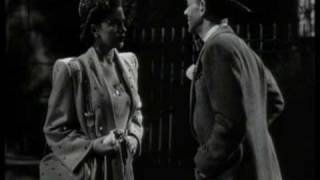 Fred Astaire & Joan Leslie sing My Shining Hour