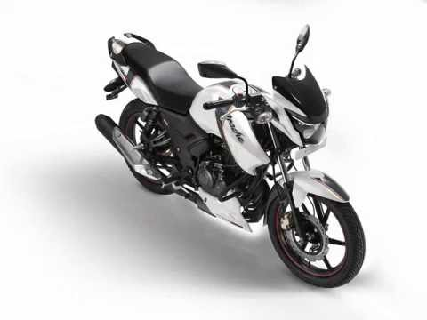 Most Popular Bikes in Nepal 2016