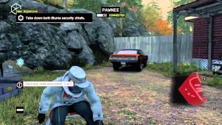 Watch Dogs - A Pit of Paranoia
