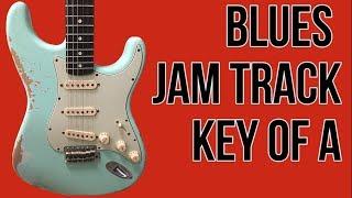 Blues Jam Track-Taste der (Blues-Backing-Tracks)