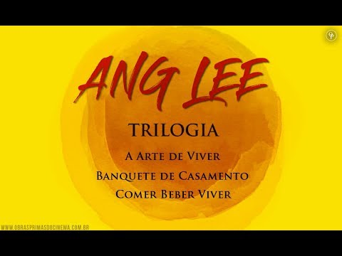 Ang Lee - Trilogia