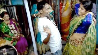 বিয়ে বাড়ির অস্থির নাচ । biye barir dance II biye barir nach II না দেখলে মিস ।