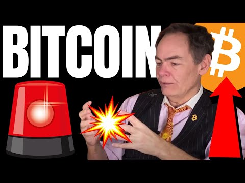THIS IS WHY BITCOIN GOING TO $220K IN 2021 SAYS MAX KEISER!! BTC COULD SHATTER $50K NEXT MONTH!!