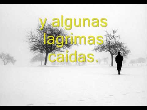 Invierno Triste Poemas Pensamientos Frases Reflexion Amor Vejez Fresnillo Diaz Pinano