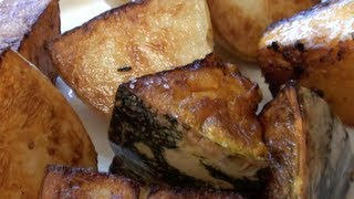 How To Roast Vegetables In 10 Minutes!