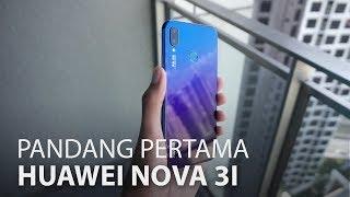 Ini Adalah Huawei Nova 3i Dengan Empat Kamera, Kirin 710