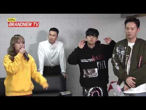 브랜뉴TV 8회 - 강민희 : 주인공 LIVE