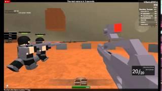 killemall2014's ROBLOX video