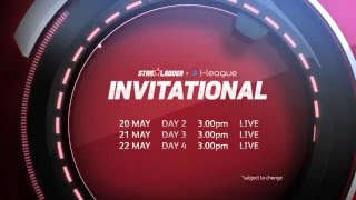CS : GO Star Ladder & i-league Invitational on Astro Supersport 808