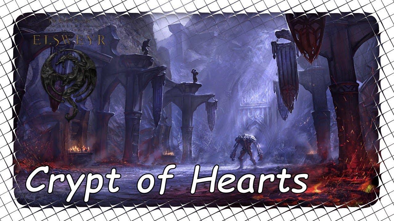 Watch ELSWEYR - Let's Play The Elder Scrolls Online Kapitel
