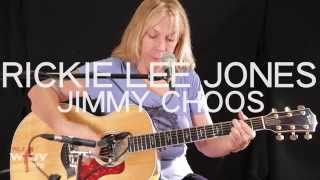 "Rickie Lee Jones - ""Jimmy Choos"" (Live at WFUV)"