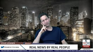 LOOK! Real News with Real People - Tuesday, January 10, 2017.