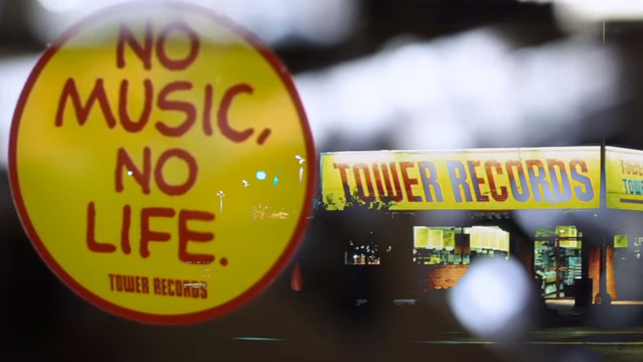Download Trailer for Tower Records documentary All Things Must Pass debuts - Collider